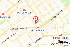 Адрес Самарские коммунальные системы, центр обслуживания клиентов на карте
