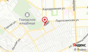 Адрес ТСК Волгаэнергопром