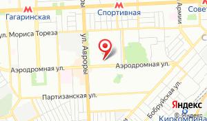 Адрес Астро-Волга