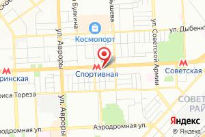 Адрес Щекочихина Л. К на карте