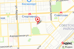 Адрес УютСантехДом на карте