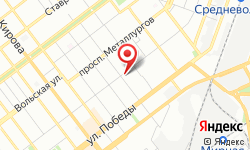 Адрес Сервисный центр СК-Сервис-Самара