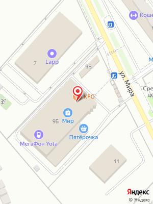 Uzplov.com на карте