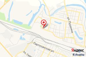 Адрес Газпром газораспределение Самара, Производственное подразделение Кинель на карте