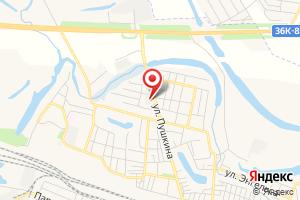 Адрес Средневолжская газовая компания, Кинельгоргаз на карте