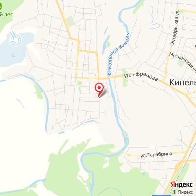 Кинель-Черкасская центральная районная больница, инфекционное отделение