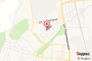 Адрес Артезианский водозабор ГРЭС на карте