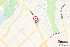Адрес Боровецкий РЭС на карте