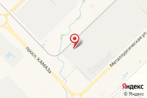 Адрес Насосная станция № 1 на карте