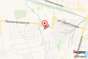 Адрес Газпром Газораспределение Ижевск в Городе Глазов на карте