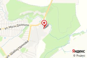 Адрес Кровля НПЦ на карте