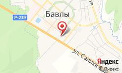 Адрес Сервисный центр СМТел (ИП Умудов)