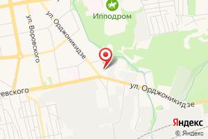 Адрес ТеплоГид на карте