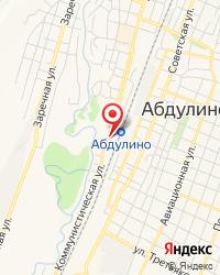 НУЗ Узловая поликлиника на станции Абдулино РЖД