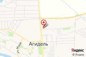 Адрес Трансформаторная подстанция № 53 на карте