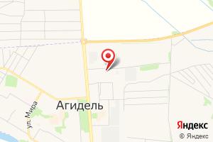 Адрес Трансформаторная подстанция № 56 на карте