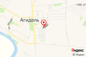 Адрес Трансформаторная подстанция № 81 на карте