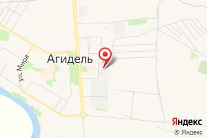 Адрес Трансформаторная подстанция № 57 на карте