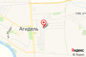 Адрес Трансформаторная подстанция № 80 на карте