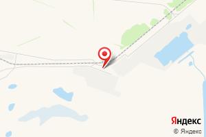 Адрес Трансформаторная подстанция № 69 на карте