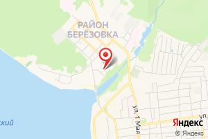 Адрес Вега сервис на карте
