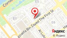 Апарт-отель Eclipse Boutique Suites на карте