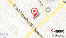 Апарт-отель Phoenix Plaza Hotel Apartments на карте