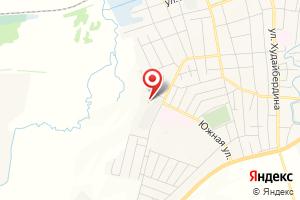 Адрес По Нэс, Янаульский РЭС на карте