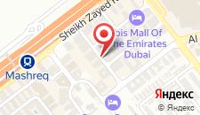 Апарт-отель Akas-Inn Hotel Apartment на карте
