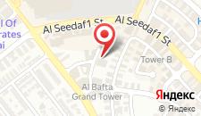 Апарт-отель Ivory Grand Hotel Apartments на карте