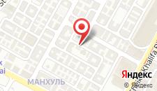 Апарт-отель Xclusive Casa Hotel Apartments на карте
