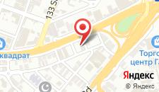 Отель Al Usra Furnished Apartments на карте