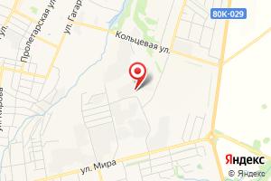 Адрес Газпром газораспределение Уфа, филиал в г. Бирске на карте