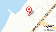 Отель Bin Majid Beach Hotel на карте