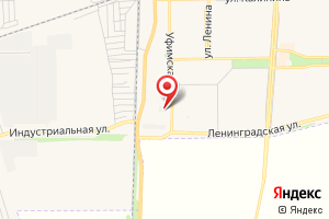 Адрес Электрическая подстанция Парковая на карте