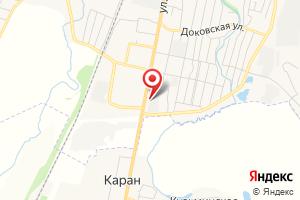 Адрес Газпром газораспределение Уфа, филиал в г. Мелеузе на карте