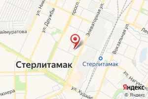 Адрес Межрайкоммунводоканал на карте