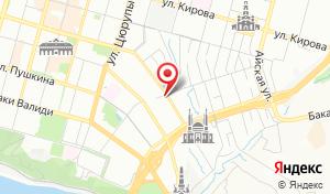 Адрес НЭСК Дельта