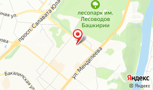 Адрес СК Респект