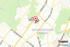 Адрес Фонтан Мальчик с кураем на карте