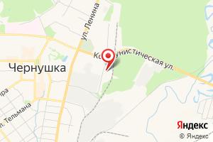 Адрес Унитарное муниципальное предприятие Водопроводно-канализационное хозяйство на карте