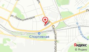 Адрес Башэнерго-Сервис