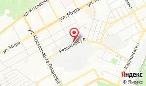 Адрес Россети Урал - Пермэнерго - Пермские городские электрические сети - Южный РЭС