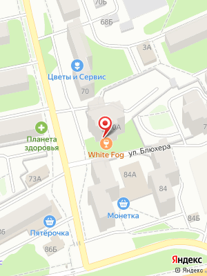 Mushu на карте