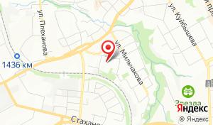 Адрес Трансформаторная подстанция № 7402