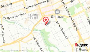 Адрес Россети Урал - Пермэнерго - Пермские городские электрические сети