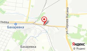 Адрес Подстанция Бахаревка