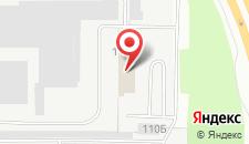 Гостиничный комплекс Птица на карте