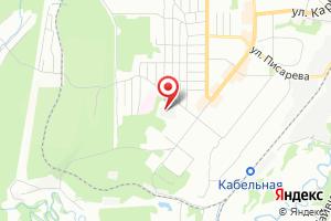Адрес Водопроводная насосная станция на карте