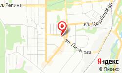 Адрес Сервисный центр КПК-Сервис